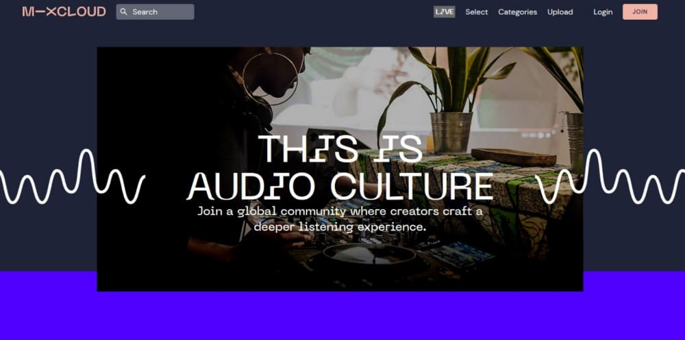 كيفية إنشاء وتخزين الصوتيات Podcasts